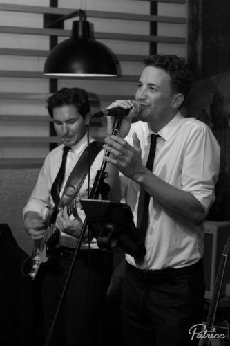 12 Blues Quartett